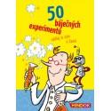 50 báječných experimentů: Udělej si sám a žasni!