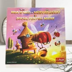 PŮJČOVNA: Hra o med