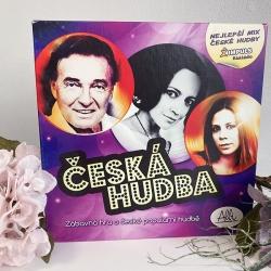 PŮJČOVNA: Česká hudba