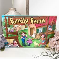 PŮJČOVNA: FAMILY FARM