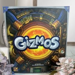 PŮJČOVNA: Gizmos