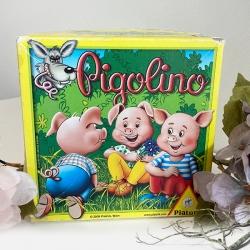 PŮJČOVNA: Pigolino