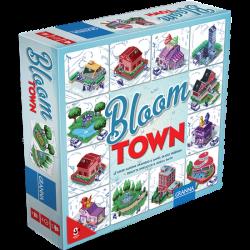 Bloom Town: Postavte si svoje město