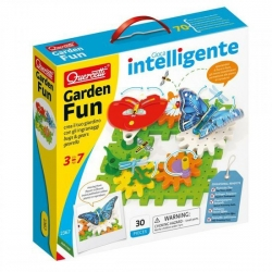 Garden Fun Georello bugs & gears: převodová stavebnice zahrádky