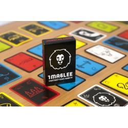 Fantastické karty IMAGLEE: Černá krabička