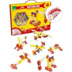 Stavebnice Batibloc