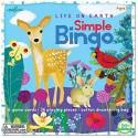 Obrázkové BINGO pro děti