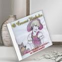 "2CD: Pohádka O červené Karkulce aneb Zahrajte si doma muzikál ""O červené Karkulce"""