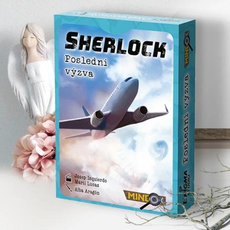 Sherlock: Poslední výzva